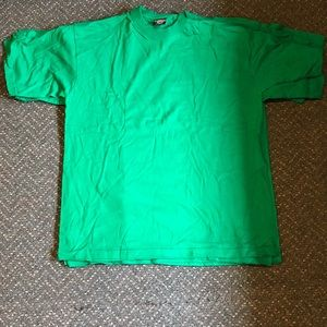 Other - Cotton T-shirt, Green